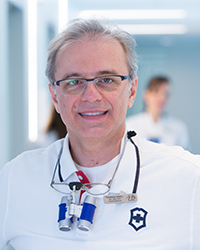 Dr. Touradj Ameli