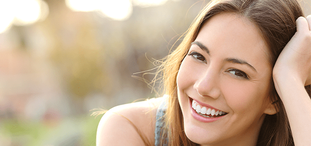 Looking for a treatment to complement your new smile?